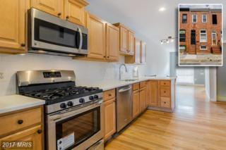 819 Lakewood Avenue S, Baltimore, MD 21224 (#BA9959598) :: Pearson Smith Realty