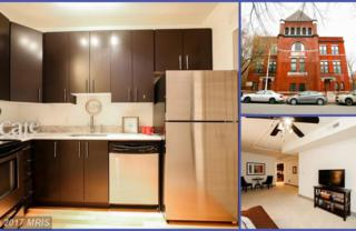 511 Bond Street S #105, Baltimore, MD 21231 (#BA9959606) :: Pearson Smith Realty