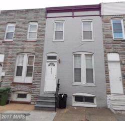 3507 Leverton Avenue, Baltimore, MD 21224 (#BA9959623) :: Pearson Smith Realty