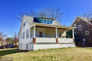 2700 Goodwood Road, Baltimore, MD 21214 (#BA9959893) :: Keller Williams Pat Hiban Real Estate Group
