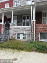 2530 Lauretta Avenue, Baltimore, MD 21223 (#BA9960380) :: Pearson Smith Realty