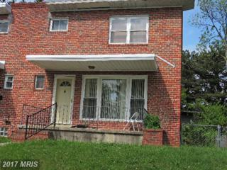 7104 Boxford Road, Baltimore, MD 21215 (#BA9960404) :: Keller Williams Pat Hiban Real Estate Group