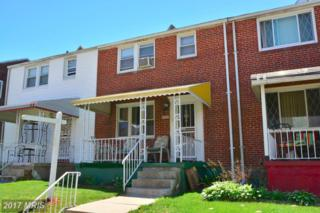 5418 Lynview Avenue, Baltimore, MD 21215 (#BA9960774) :: Pearson Smith Realty