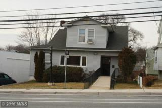 8604 Harford Road, Baltimore, MD 21234 (#BC9594799) :: Pearson Smith Realty