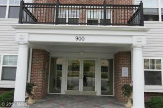900 Red Brook Boulevard #105, Owings Mills, MD 21117 (#BC9768623) :: Pearson Smith Realty