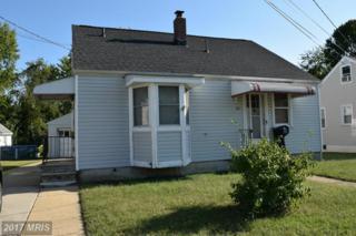 811 Martin Road, Baltimore, MD 21221 (#BC9777064) :: Pearson Smith Realty