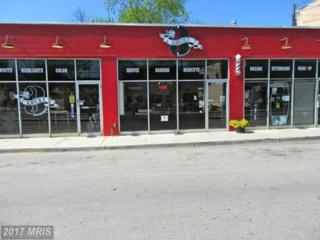 6416 Frederick Road, Catonsville, MD 21228 (#BC9777507) :: LoCoMusings