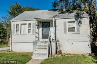 3506 Ellen Road, Windsor Mill, MD 21244 (#BC9787455) :: Pearson Smith Realty