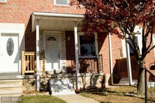 27 Hawthorne Road S, Baltimore, MD 21220 (#BC9813086) :: Pearson Smith Realty