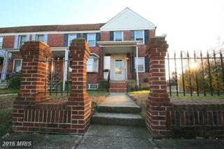 7301 Kirtley Road, Baltimore, MD 21224 (#BC9815716) :: Pearson Smith Realty