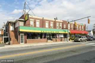 7018 Holabird Avenue, Baltimore, MD 21222 (#BC9816755) :: Pearson Smith Realty