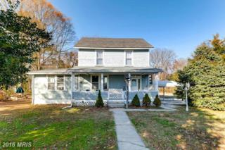 1902 Leland Avenue, Baltimore, MD 21220 (#BC9822279) :: Pearson Smith Realty