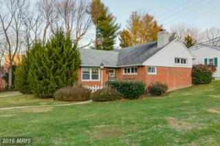 1300 Highland Drive, Baltimore, MD 21239 (#BC9826260) :: Pearson Smith Realty