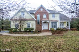 8 Sunset Knoll Court, Lutherville Timonium, MD 21093 (#BC9831413) :: LoCoMusings