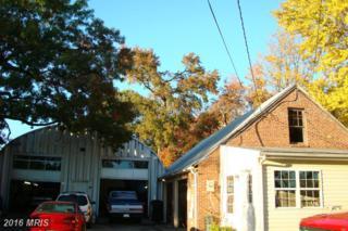 503 Magnolia Avenue, Baltimore, MD 21220 (#BC9832631) :: Pearson Smith Realty