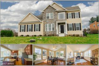 3709 Kimberly Ann Court, Randallstown, MD 21133 (#BC9833349) :: Pearson Smith Realty
