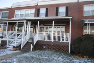 8107 Mid Haven Road, Baltimore, MD 21222 (#BC9833672) :: Pearson Smith Realty