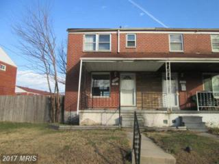 1037 Bayner Road, Baltimore, MD 21221 (#BC9834646) :: Pearson Smith Realty