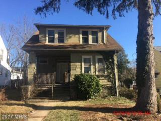 5408 Gwynndale Avenue, Baltimore, MD 21207 (#BC9835030) :: Pearson Smith Realty