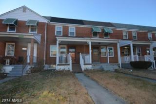 3494 Dunhaven Road, Baltimore, MD 21222 (#BC9835406) :: LoCoMusings