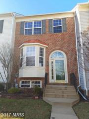4360 Breeders Cup Circle, Randallstown, MD 21133 (#BC9835682) :: Pearson Smith Realty