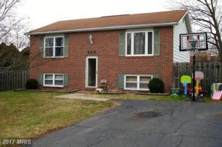 505 John Avenue, Baltimore, MD 21221 (#BC9836015) :: LoCoMusings