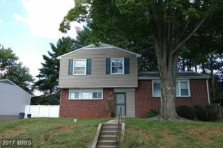3719 Valley Hill Drive, Randallstown, MD 21133 (#BC9837987) :: Pearson Smith Realty