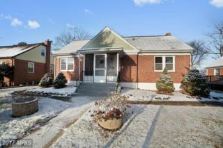 3514 Woodmoor Road, Baltimore, MD 21207 (#BC9838192) :: Pearson Smith Realty