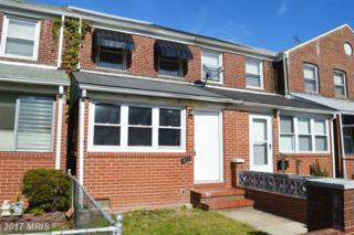 411 Maple Lane, Dundalk, MD 21222 (#BC9838692) :: Pearson Smith Realty