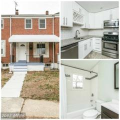334 Grovethorn Road, Baltimore, MD 21220 (#BC9838990) :: Pearson Smith Realty
