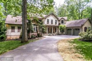 4 Padonia Woods Court, Cockeysville, MD 21030 (#BC9839469) :: Pearson Smith Realty