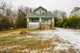 8402 Liberty Road, Baltimore, MD 21244 (#BC9841837) :: Pearson Smith Realty