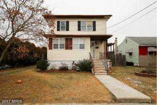 207 Margaret Avenue, Essex, MD 21221 (#BC9842429) :: Pearson Smith Realty