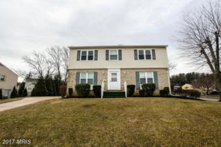 6409 Clifton Forge Circle, Catonsville, MD 21228 (#BC9843380) :: Pearson Smith Realty