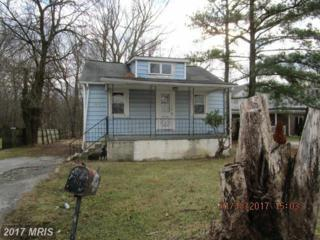 4813 Valley Forge Road, Randallstown, MD 21133 (#BC9845118) :: Pearson Smith Realty