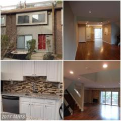 4 Penny Lane, Baltimore, MD 21209 (#BC9845308) :: Pearson Smith Realty