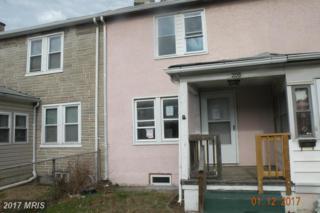 208 Colgate Avenue, Baltimore, MD 21222 (#BC9845411) :: Pearson Smith Realty