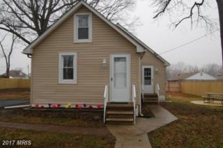 930 Grove Avenue, Baltimore, MD 21222 (#BC9845695) :: Pearson Smith Realty