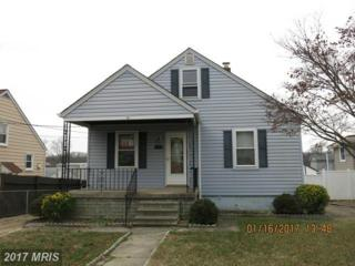 1204 64TH Street, Baltimore, MD 21237 (#BC9846023) :: Pearson Smith Realty
