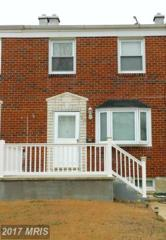 2131 Southorn Road, Baltimore, MD 21220 (#BC9846033) :: Pearson Smith Realty