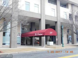 28 Allegheny Avenue #2710, Towson, MD 21204 (#BC9846351) :: Pearson Smith Realty
