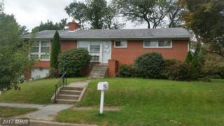 1305 Heather Hill Road, Baltimore, MD 21239 (#BC9846405) :: Pearson Smith Realty