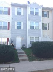 9315 Leigh Choice Court #51, Owings Mills, MD 21117 (#BC9846670) :: LoCoMusings
