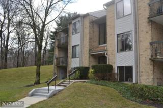 8 Bailiffs Court #202, Lutherville Timonium, MD 21093 (#BC9847106) :: Pearson Smith Realty