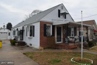426 Taylor Avenue, Baltimore, MD 21221 (#BC9847167) :: Pearson Smith Realty