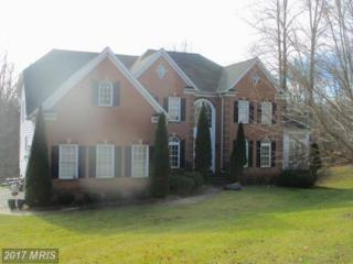 9817 Anvil Court, Perry Hall, MD 21128 (#BC9847320) :: LoCoMusings