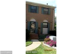 33 Bellows Court, Baltimore, MD 21204 (#BC9849064) :: Pearson Smith Realty