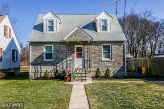 107 Essex Avenue, Baltimore, MD 21221 (#BC9849330) :: Pearson Smith Realty