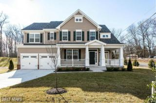 823 Ironstone Court, Reisterstown, MD 21136 (#BC9849700) :: Pearson Smith Realty