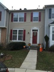 9347 Owings Choice Court, Owings Mills, MD 21117 (#BC9850059) :: LoCoMusings